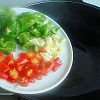 炝炒山药豆的做法图解4