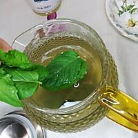 蜂蜜薄荷茶的做法图解5