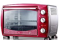 烘焙小白白如何选购烤箱的做法