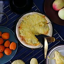 #花10分钟,做一道菜!#榴莲披萨
