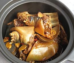 红烧甲鱼 ——年夜饭的大菜推迟吃的做法
