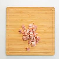 奶酪培根意面——迷迭香的做法图解5