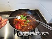 香辣羊锅的做法图解15