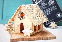 #令人羡慕的圣诞大餐#——圣诞小屋的做法