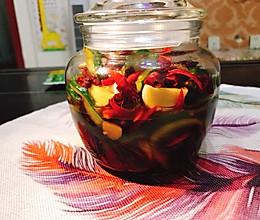 嘎嘣脆&腌黄瓜的做法