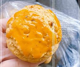 【烘焙】核桃酥的做法