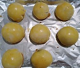 烤箱烤面包的做法
