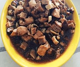 瘦身菜肴之香菇滑鸡(真功夫)的做法