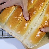 英式水帘拉丝面包