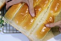英式水帘拉丝面包的做法
