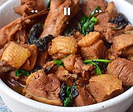 鸭肉和紫苏这样做,好吃到哭!的做法