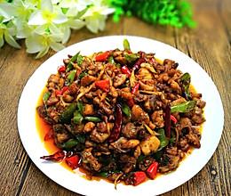 仔姜尖椒鸡 重庆风味家常菜的做法