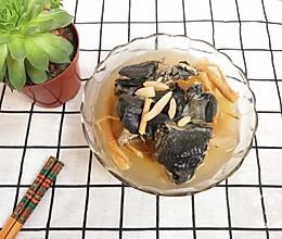 #炎夏消暑就吃「它」#止咳润肺麦冬汤的做法