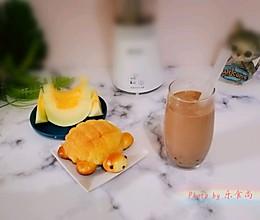 #我们约饭吧#奶茶控的表白的做法