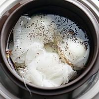 文艺的茶叶蛋——电炖锅食谱的做法图解10