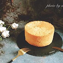 基础戚风蛋糕 木糖醇无糖版#美的FUN烤箱·焙有FUN儿#