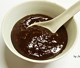 自制甜面酱详细版(附:绍兴面饽饽做法)#菁选酱油试用#的做法