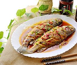 下饭口味鱼的做法