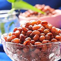 自制蜜红豆的做法图解11