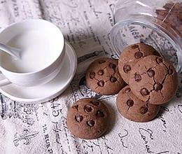 集酥松的奶油和香醇的巧克力于一身,它就是巧趣多饼干的做法