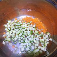 #硬核菜谱制作人#杂蔬鸡蛋盏的做法图解2