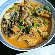 鲜辣水煮鱼