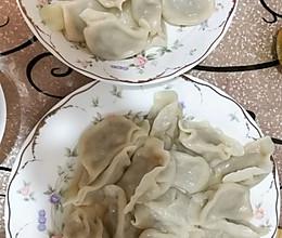 牛肉灌汤水饺的做法