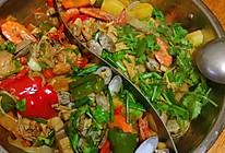 三汁焖锅的做法