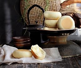 #洗手作羹汤#乳山喜饼的做法