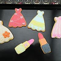 蛋白糖霜饼干的做法图解11