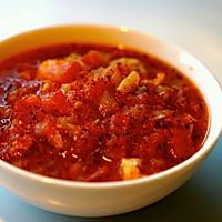 意大利风番茄酱