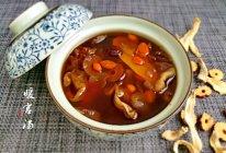 拒绝姨妈痛-简单暖宫汤的做法