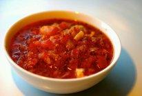 意大利风番茄酱的做法