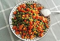 彩豆的做法