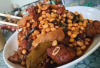 小姨妈黄豆焖猪手(不加一滴水,纯原酿黄酒熬制)的做法
