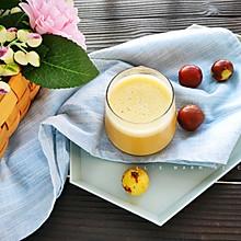 香甜低卡:南瓜燕麦豆浆