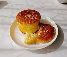 蜂蜜薄油脆皮糕的做法