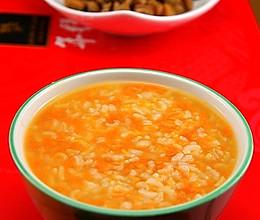 地瓜粥的做法