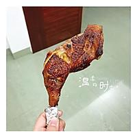 烤鸡腿#美的FUN烤箱·焙有FUN儿#