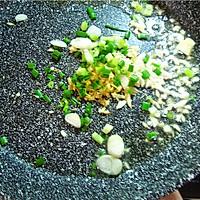 肉末香菇烩老豆腐:夏日家常菜的做法图解5