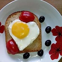 一分钟健康早餐