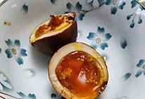 溏心  卤蛋or茶叶蛋的做法