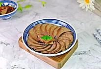 #我们约饭吧#五香猪肝的做法
