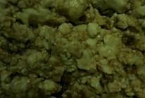 豆腐拌肉松的做法