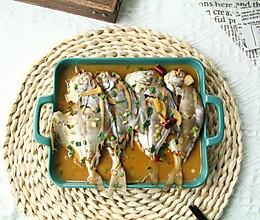 #我为奥运出食力# 红烧鲳鱼的做法