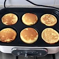 日式舒芙蕾松饼#硬核菜谱制作人#的做法图解10