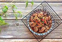 广东家常菜:豆豉蒸排骨的做法