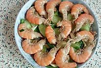 海虾的做法