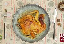 把信任交给对的人,电饭锅版盐焗鸡   年夜饭我做主NO.6的做法