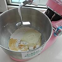 #硬核菜谱制作人#山东胶东喜饼的做法图解1